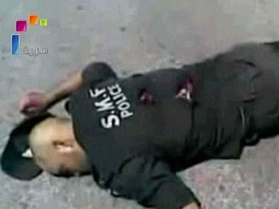 Suriye'de 120 Askeri Kim Öldürdü?