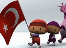 TRT Çocuk: Ne Mutlu Türküm Diyene!