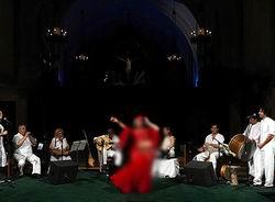 Protesto Endişesi Sultanahmetteki Konseri İptal Ettirdi