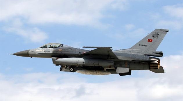 ABDden Libyayı Bombalayın Çağrısı