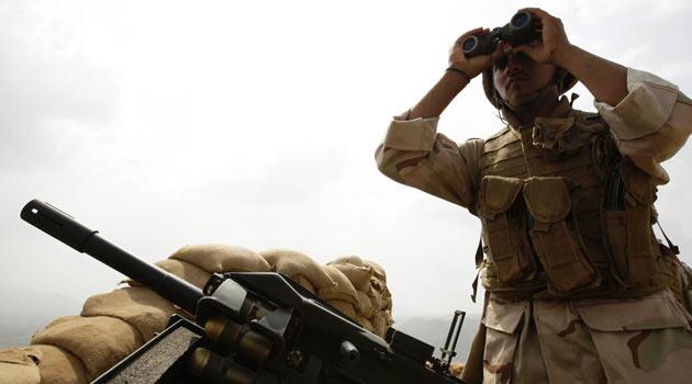 Suudi Arabistan Arap Baharına Karşı Silahlanıyor