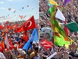 AK Parti ve BDPnin Dili Mubah Değil!