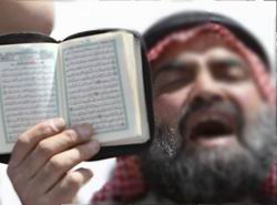 Şam Ulemasının Zihin Konforunun Bozulması