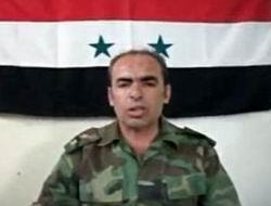 'Suriyeli Askerleri Ben Öldürttüm!'
