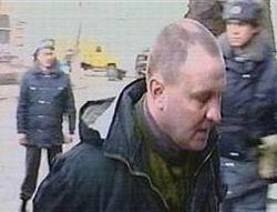 Çeçen Kızı Boğan Rus Albay Öldürüldü