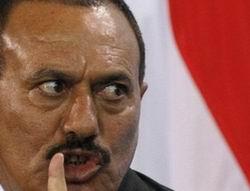 Yemende Salihe Karşı Konsey Oluşturuldu