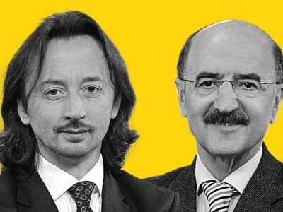 Hüsnü Mahalli ve TRT Arap Ne Yapıyor?