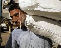 Gazzede Yoksulluk ve İşsizlik Arttı Ama...!