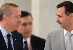 Erdoğan'dan Esed'e: 'Şiddete Son Ver!'