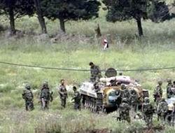 Mahir Esad'ın Askerleri Muhalifleri Kuşattı