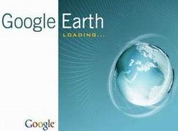 Google Earthde Neden İsrail Yok?