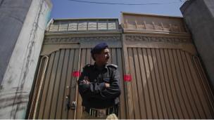 Pakistan Beş CIA Muhbirini Gözaltına Aldı