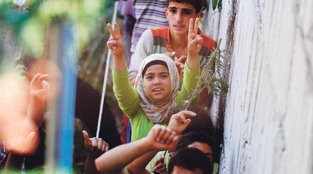 Suriye'de Uhud Günlerini Hatırlatan İşkenceler