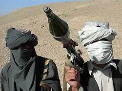 Afganistan'ın Yüzde 70'i Taliban'da