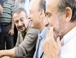 Bazı BDPliler; Meclis'teki Yemine Karşı