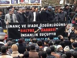 'İhya-Der Kararı, İslam Düşmanlığının Kanıtıdır!'