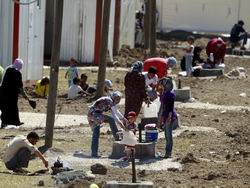 Suriyeye Yönelik Bu Arap Sessizliği Niçin?