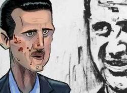 İşte Esad Rejiminin Yalanları
