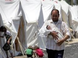 Sığınmacılar İçin Kimlik Kartı Çıkarıldı