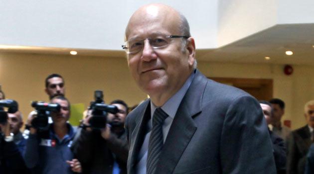 Lübnanın Yeni Hükümeti: Berri Reçetesi