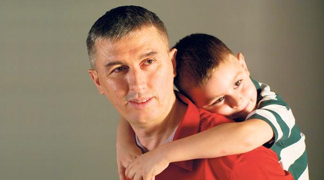 Yeni Nesil Babalar Fazla Toleranslı
