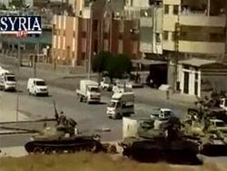 Suriyede Son 24 Saatte 8 Kişi Öldürüldü
