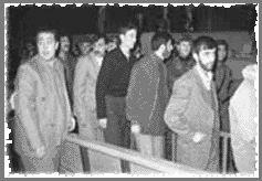 Ergenekon'da Özgürlük Sivas'ta Ceza!