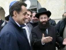 Sarkozy: Netanyahu Bir Yalancı