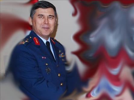 Korgeneral Ziya Güler Balyoz'dan Tutuklandı
