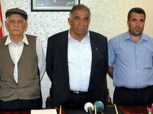 AK Parti'den İstifa Etti Oğlu Serbest Kaldı