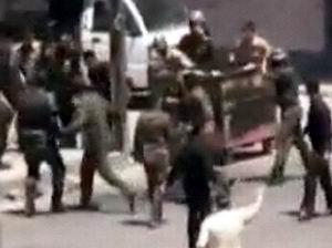 7 Suriyeli Daha Katledildi
