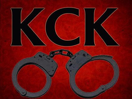 KCK Operasyonunda 50 Gözaltı Daha