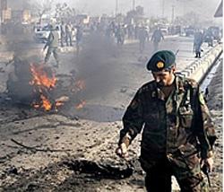 Afganistanda Bombalı Saldırı: 60 Ölü
