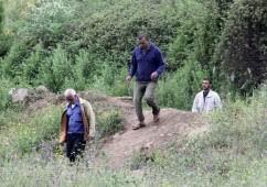 Suriyeliler Şimdi de Lübnan Sınırında