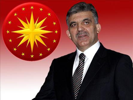 Abdullah Gülün Görev Süresi Belirlendi
