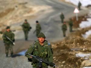 Tuncelide Çatışma: 3 PKK'lı Öldürüldü