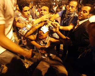 Mısır Yine Karıştı: Bini Aşkın Yaralı