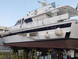 Yardım Gemisine Sabotajda İsrail Şüphesi