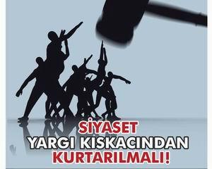 Haksöz Dergisi Temmuz Sayısı Çıktı!