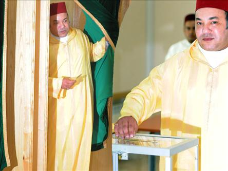 Fas'ta Seçim Sonuçları Açıklandı