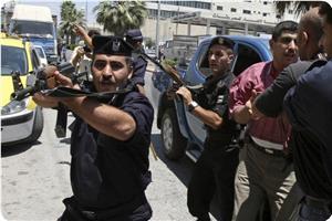 Abbas Hizbuttahrir Üyesi 100 Kişiyi Tutukladı