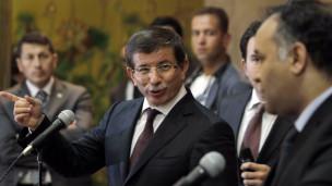 Türkiye Libyalı İsyancıları Resmen Tanıdı