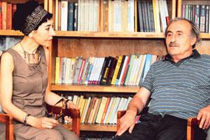 Laçiner: BDP, Tıpkı Doğu'nun CHP'si Gibi