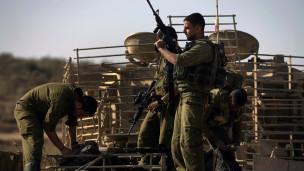 İsrail Saldırısında Gazze'de İki Kişi Öldü