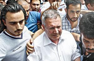 Şikede Tutukluluklara İtiraz Reddedildi