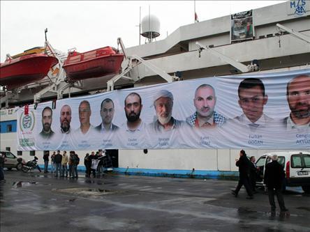 BMnin Mavi Marmara Raporu Gecikiyor