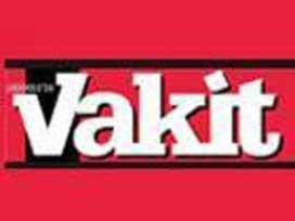 Vakit Gazetesi Diye Stara Dava Açıldı