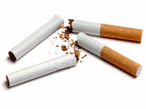 Sigaraya Açıktan Satma Yasağı