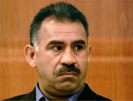 Öcalanın Dört Avukatına Görüşme Cezası