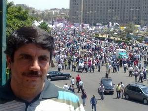 Mısırda Devrim Devam Ediyor!